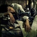 O descanço e Sonho do Poeta