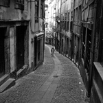 Caminhos de Sombra