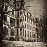 Sanatório Covilhã