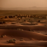 Lands of Allah : Merzouga