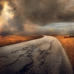 Road ...