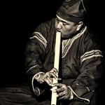 Saluang Player