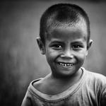 Smile's Boy
