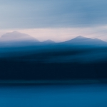 ___Serenas Montanhas Azuis___