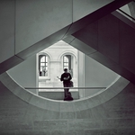 Louvre dans les graphiques