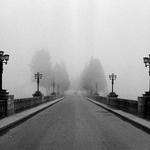 Nevoeiro na Ponte