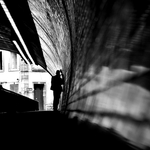 A luz ao fundo do túnel
