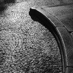 Luz da calçada