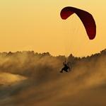 O sonho de voar_