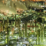 Industrial region