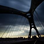 The bridge of twilight