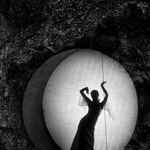 dançar no escuro
