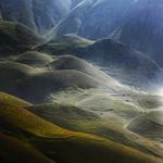 Imaginary landscapes..