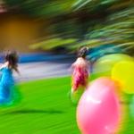 Alegria da Infância