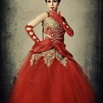 Queen Ava