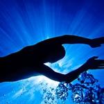 Mergulho Azul