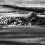 Moravian views