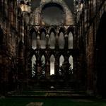 Symmetry or Cemetery