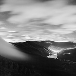 Douro Valley by Night