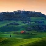 Tuscan views ..
