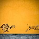 Dots Chasing