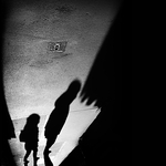 Follow My Shadow