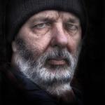My friend Massimo Della Latta..