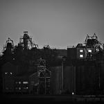 Dead factories