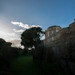 Borgia Castle's