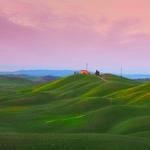 Tuscan charm ..