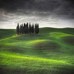 Tuscan charm..