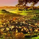 the hobbit land___