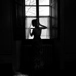 The light beyond the window