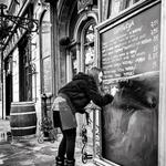Chalkwork