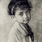 Innocence Face VI