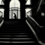 Lost in Art Deco