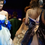 Fashion Night Moments