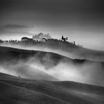 Tuscan atmosphere..