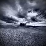 Tuscan earth..