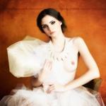 Balerina girl,2