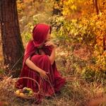 Le petit chaperon rouge,3
