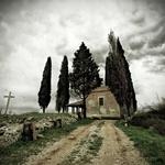 il sentiero ( the Path )