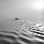 Sailing in silence