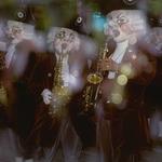 Saxophone trio