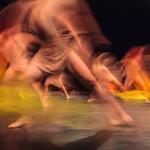 Dança do Fogo Interior