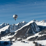 Festival International des Ballons 2014 126764