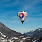 Festival International des Ballons 2014 126780