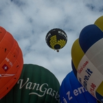 Festival International des Ballons 2014 126786
