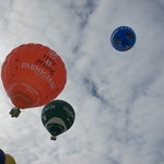 Festival International des Ballons 2014 126789