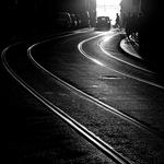 Trilhos de ferro_
